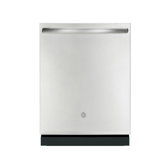 GE 24 Inch Built-In Dishwasher in Stainless Steel GBT632SSMSS