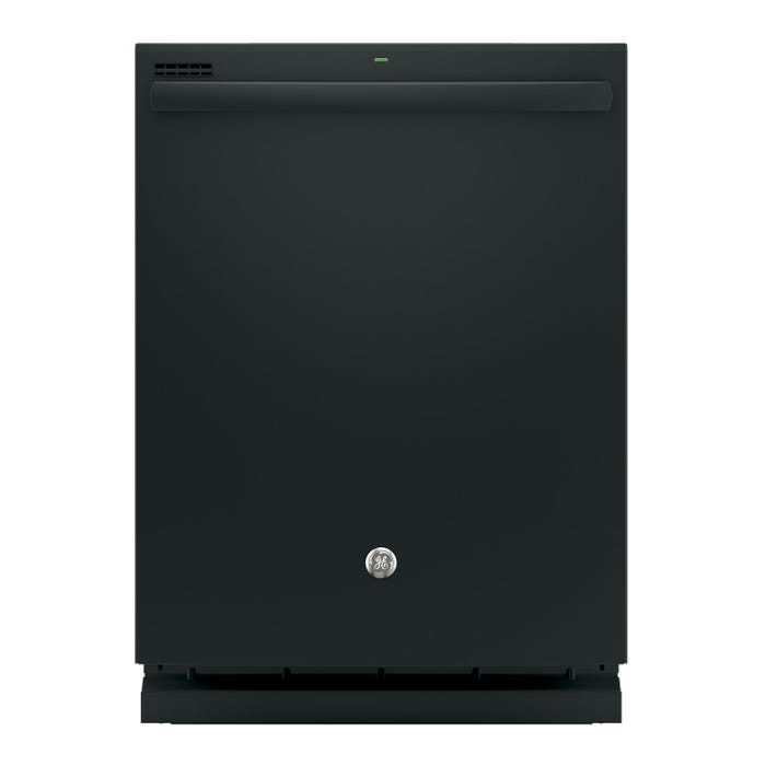 GE 24 Inch Built-in Dishwasher in Black GDT545PGJBB