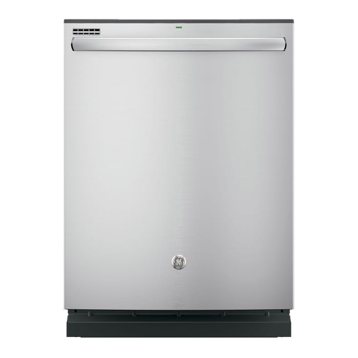 GE 24 Inch Built-In Tall Tub Dishwasher in Stainless Steel GDT635HSJSS