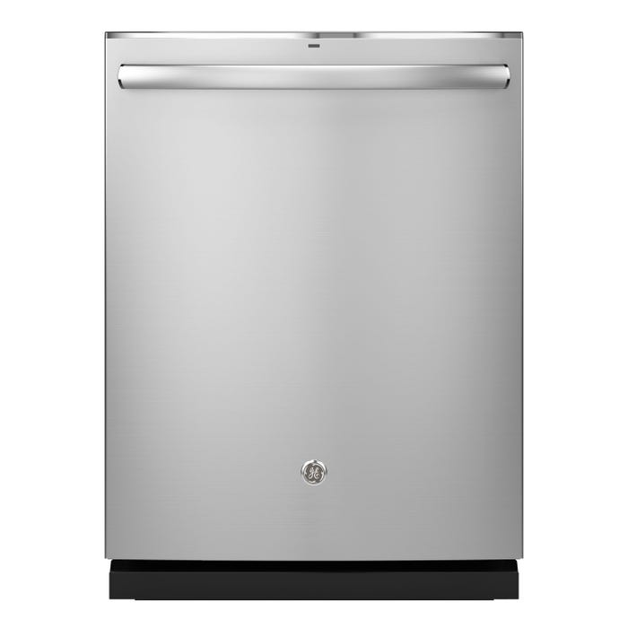 GE 24 Inch Tall Tub Dishwasher in Stainless Steel GDT655SSJSS