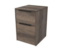 Signature Design by Ashley Arlenbry File Cabinet in Gray H275-12