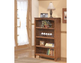 Signature Design by Ashley Cross Island Medium Bookcase H319-16