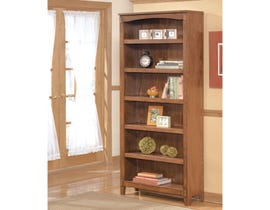 Signature Design by Ashley Cross Island Large Bookcase H319-17