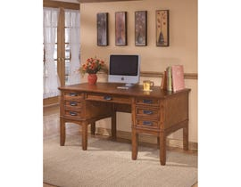Signature Design by Ashley Cross Island Storage Leg Desk H319-26