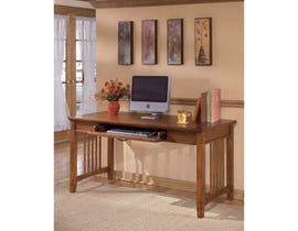 Signature Design by Ashley Cross Island Large Leg Desk H319-44