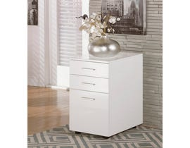 Signature Design by Ashley Baraga File Cabinet H410-12