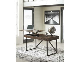 Signature Design by Ashley Home Office Desk in Brown H633-134