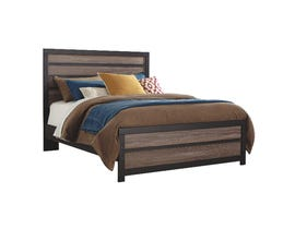 Signature Design by Ashley Harlinton 3-piece Queen Bed B325