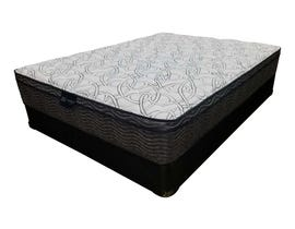 King Koil Harmony Series Euro Top Mattress Set 1035-King