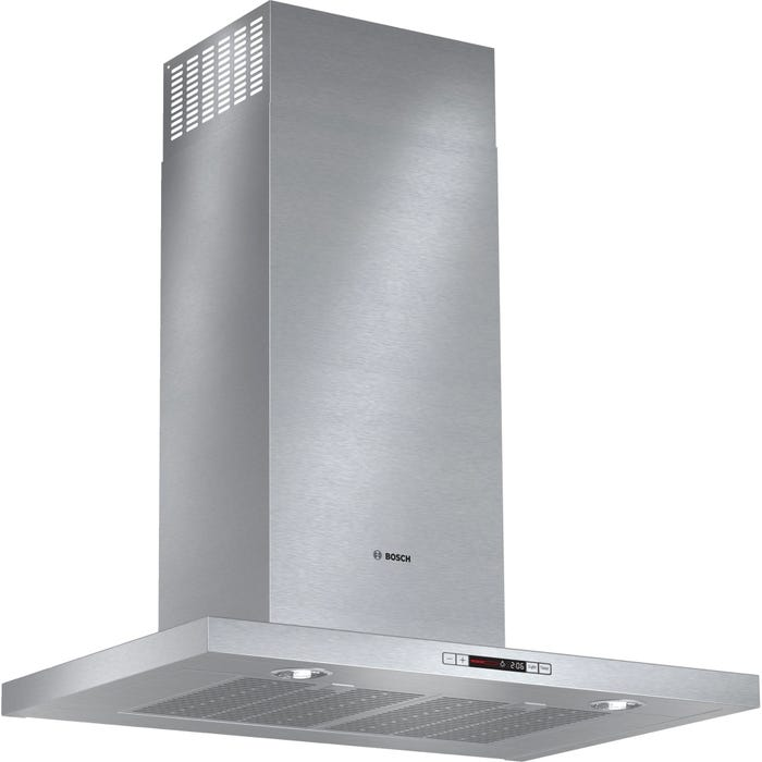 Bosch 30 inch Wall Mount Chimney Range Hood 500 series HCB50651UC