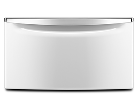 "Maytag 15.5"" laundry pedestal XHPC155XW"