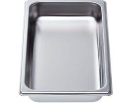 Bosch HEZ36D153 1-5/8 Inch Deep Cooking Pan Half Size HEZ36D153