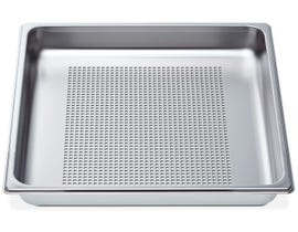 Bosch 1-5/8 Inch Deep Perforated Cooking Pan Full Size HEZ36D453G