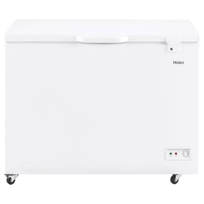 Haier 44 inch 9.2 Cubic Foot Chest Freezer white HFC9204ACW