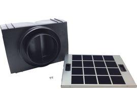 Bosch Ventilation Accessories Recirculation modules HIREC5UC