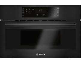 Bosch 30 inch 1.6 cu. ft. Built-In Microwave in black stainless steel HMB50162UC