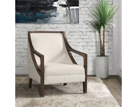 High Society Hopkins Series Chair in Charcoal UHK526101 - 118801