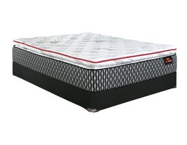 Canadian Collection Huntsville Pillow Top Plush Mattress-Twin/Single