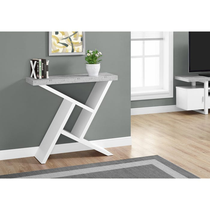 MONARCH Accent Table- 36