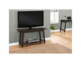 "MONARCH TV Stand - 42""L / CAPPUCCINO"