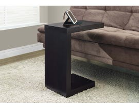 Monarch Accent Table in Espresso I2486
