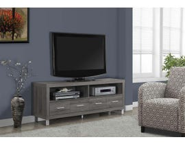 Monarch 60 inch TV Stand in Taupe I2517