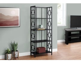 Monarch Metal Etagere in Black I3615