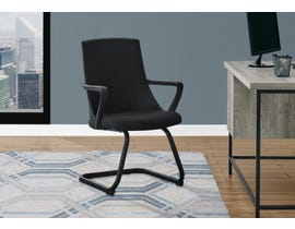 Monarch Office Chair in Black I7264