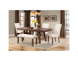 High Society Jax 6 piece dining set DJX100