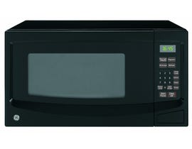 GE Appliances 21 inch 1.1 cu.ft. Countertop Microwave Oven in Black JES1145BTC