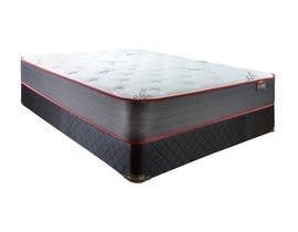 Springwall Jessica Pocket Coil Tight Top Firm Mattress