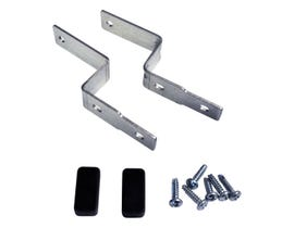 """Whirlpool Stack Kit for 24"""" Front Load Laundry W11050563"""