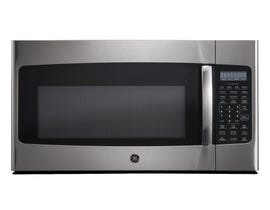 GE Appliances 30 inch 1.8 cu.ft. Over-the-range Microwave Oven in Stainless Steel JVM2185SMSS