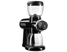 KITCHENAID BURR COFFEE GRINDER ONYX BLACK KCG0702OB