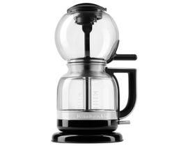 KitchenAid Siphon Coffee Brewer in Onyx Black KCM0812OB