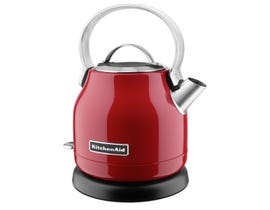 KitchenAid 1.25L Electric Kettle Empire Red KEK1222ER