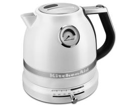 KitchenAid Pro Line® Series Electric Kettle Frosted Pearl KEK1522FP