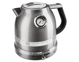 KitchenAid Pro Line® Series Electric Kettle Silver KEK1522MS