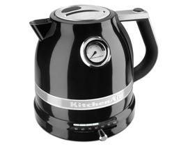 KitchenAid Pro Line® Series Electric Kettle Black KEK1522OB