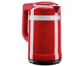 KitchenAid Electric Kettle in Empire Red KEK1565ER