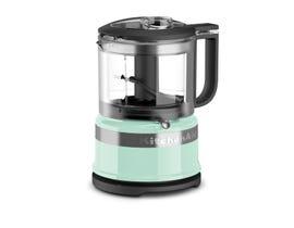 KitchenAid 3.5 Cup Mini Food Processor in Ice KFC3516IC