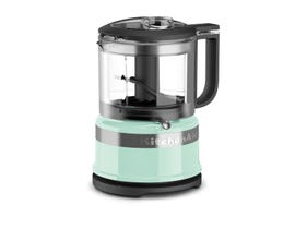 KitchenAid 3.5 Cup Mini Food Processor in Ice KFC3516IC