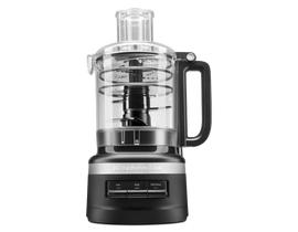 KitchenAid 9 Cup Food Processor in Black Matte KFP0919BM