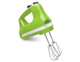KitchenAid 5-Speed Ultra Power Hand Mixer KHM512GA