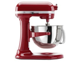 KITCHENAID PROFESSIONAL 600 SERIES 6 QUART BOWL-LIFT STAND MIXER KP26M1XER