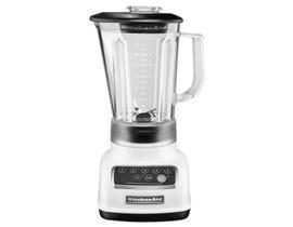 KitchenAid 5-Speed Classic Blender in White KSB1570WH