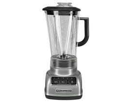 KitchenAid 5-Speed Diamond Blender in Contour Silver KSB1575CU