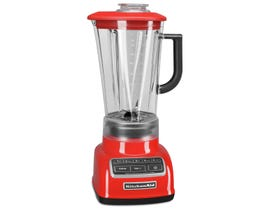 KitchenAid 5-Speed Diamond Blender in Hot Sauce KSB1575HT