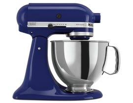 KitchenAid Artisan Series 5-Quart Tilt-Head Stand Mixer in Cobalt Blue KSM150PSBU