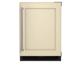KitchenAid 24 inch 5.0 cu. ft. Panel Ready Undercounter Refrigerator KURR114KPA